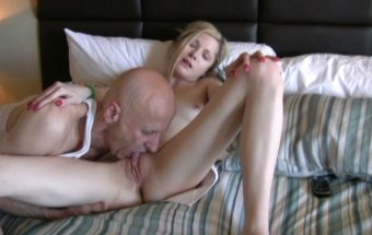 Skyla – Daddy Sleepwalks – A Taboo Fantasy