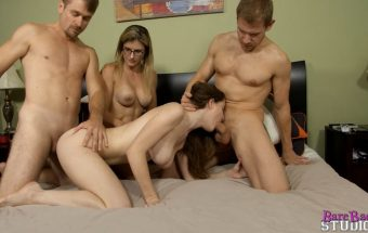 Molly Jane – Families Stick Together – Bare Back Studios
