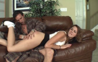Claire – Spanked By Daddy – A Taboo Fantasy