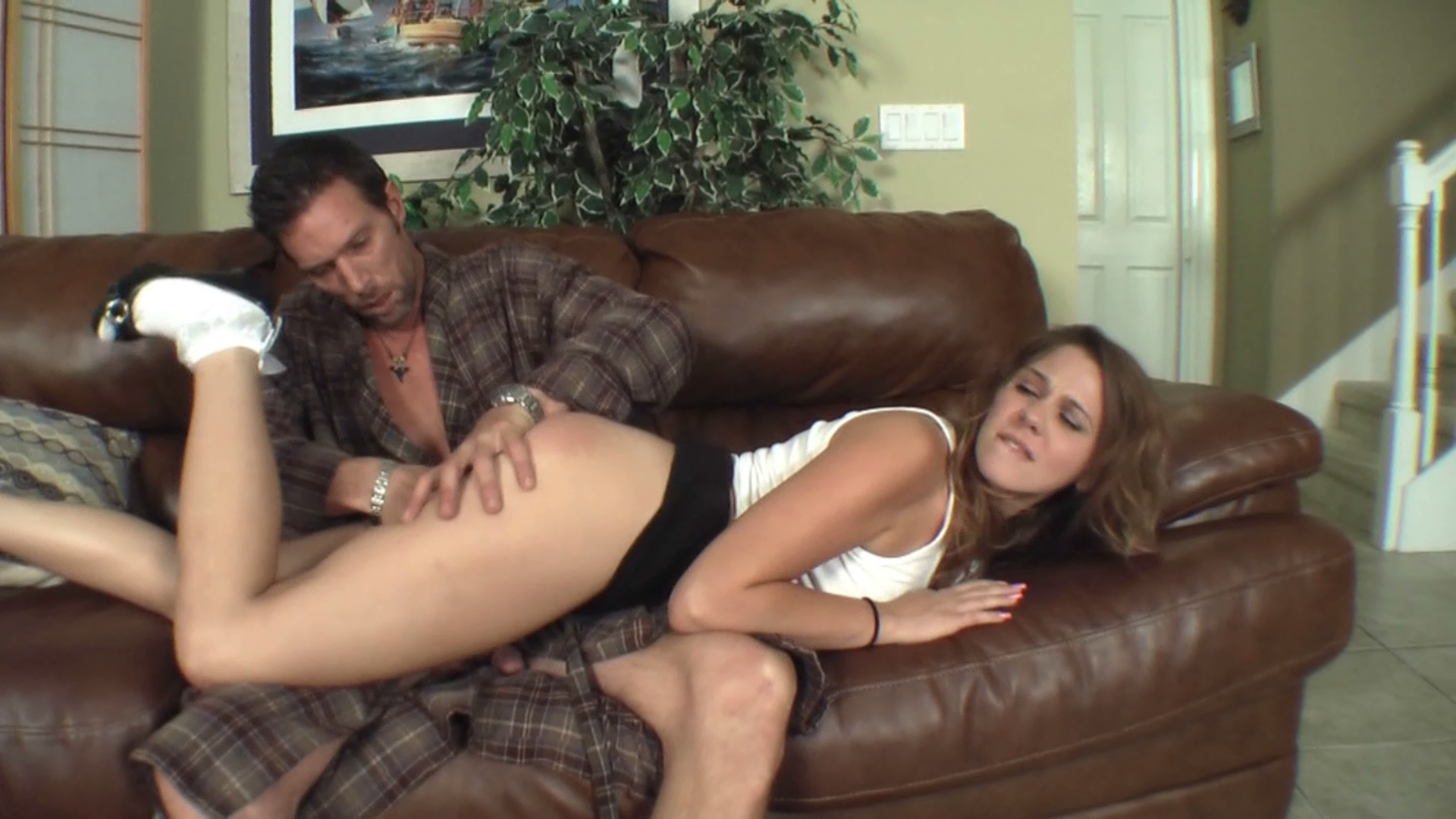 0159_Spanked By Daddy_shot