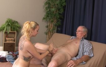 Leigh – Take It In The Cunt and On The Face – A Taboo Fantasy