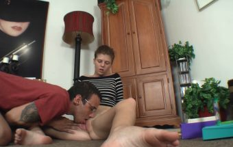 Brianna and her Brother Jared – The Game of Taboo – A Taboo Fantasy