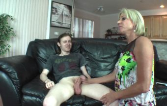 Conor – Cock Blocked By Mom – A Taboo Fantasy