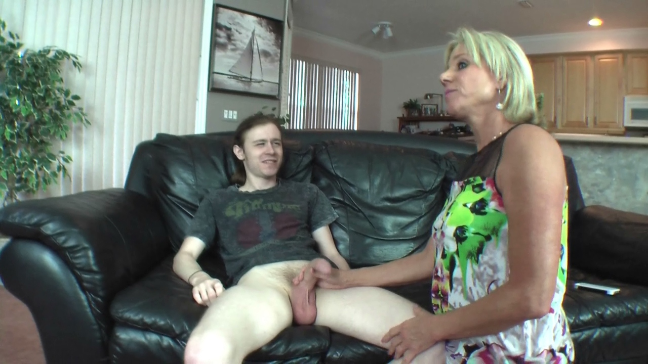 Cock Blocked By Mom_shot