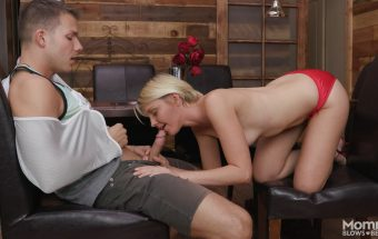 Marie McCray – Mother Marie – Mommy Blows Best