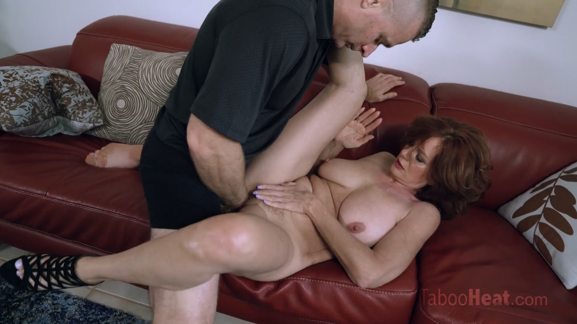 Andi James in Celebrating Mom_shot