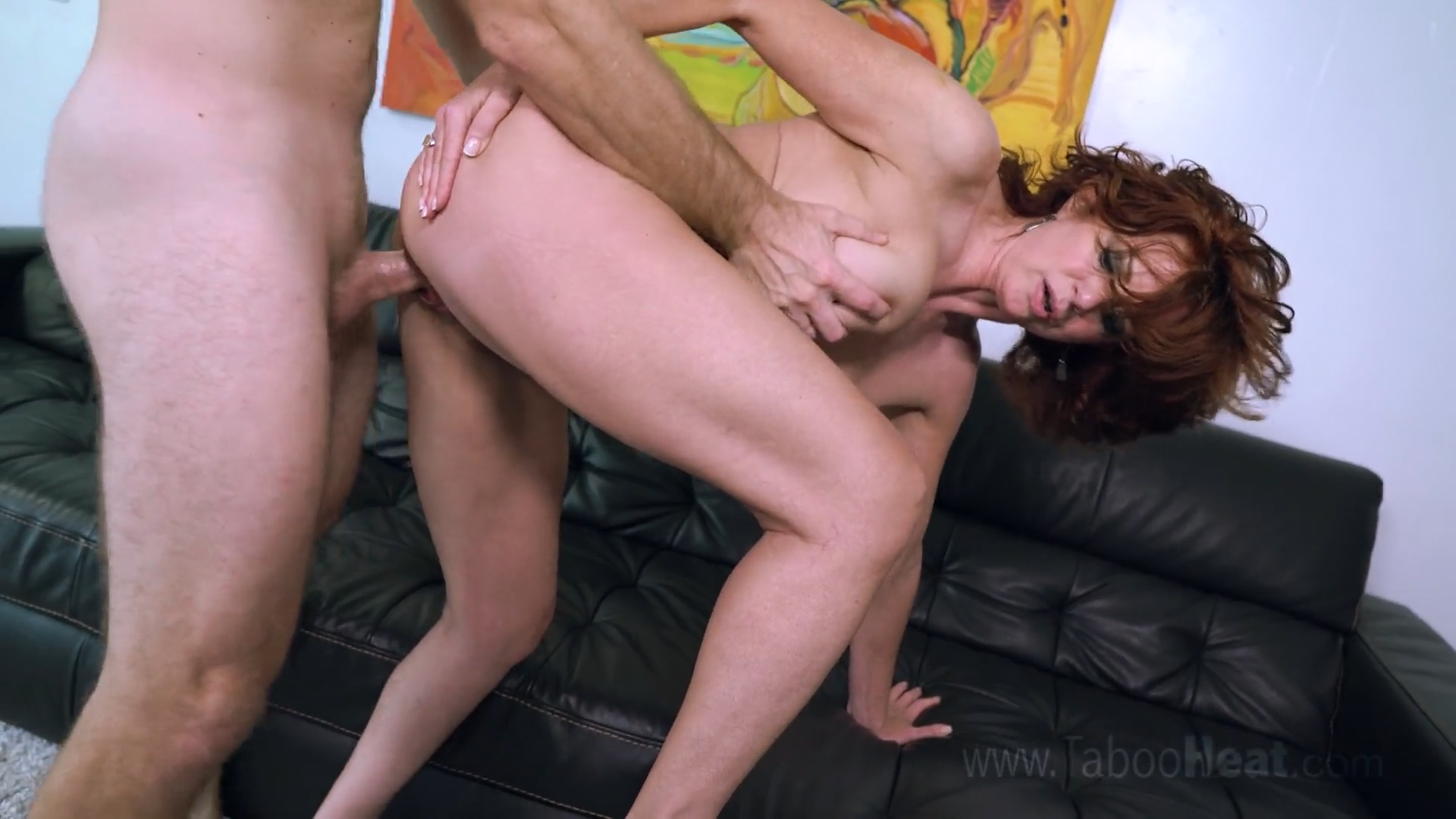 Andi James in Mommy Continues to Learn Her Place_shot