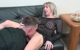 I WENT TO THE PROM WITH MY MOM!! – A Taboo Fantasy – Carol Cox