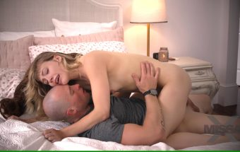 Prove It To Me – MissaX – Ivy Wolfe, Zac Wild