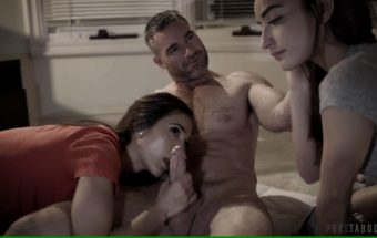 The Bad Uncle Returns – Jaye Summers & Emily Willis – Pure Taboo