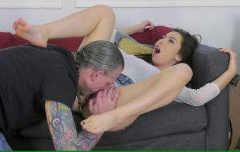 Daddy's Favorite – Melissa Moore – The Tabooddhist
