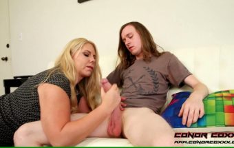 Karen Fisher – Mom's House, Mom's Pleasure – Conor Coxxx