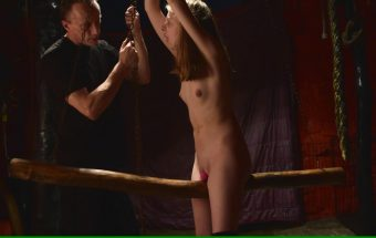 Daddy Roleplay Bound BDSM Ogasm – Amy – FFezine