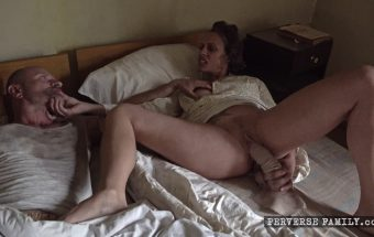 Unexpected breakfast – Perverse Family – Suzan