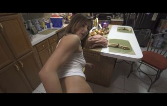 Son Keeps Perving On Mom Part 2 – Ms Price