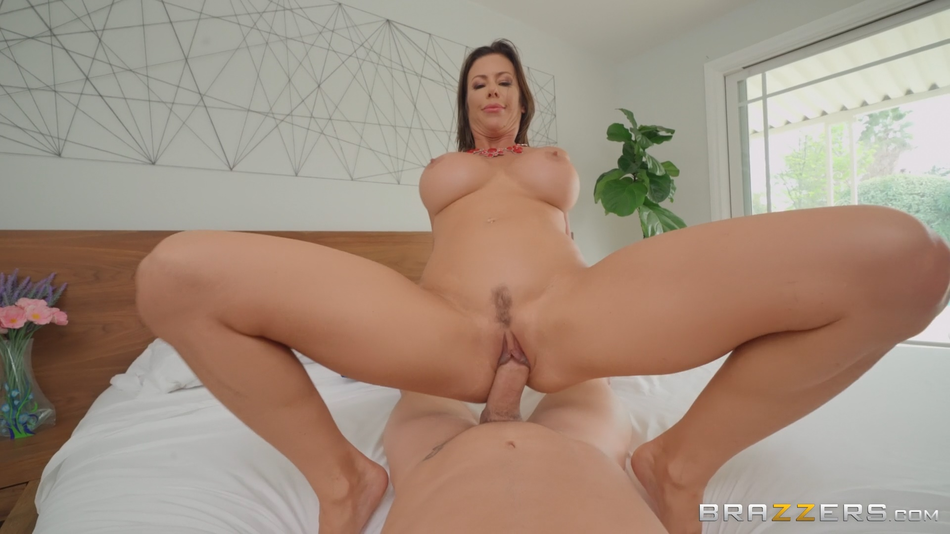 Asian girl with large clit