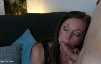Stepmom Helps Son Prepare For College – Holly Kiss – Forbidden Perversions