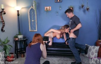 Bts 2 Brooklyn Chase Blackmail Bang – Lady Fyre – Laz Fyre