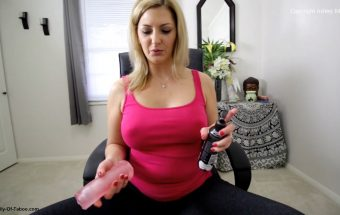 Mommy Son Joi – Ashley Mason – Ashleymason973
