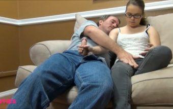 Daddy Will It Hurt? – Jennifer Bliss – JW Ties, Taboo Diaries
