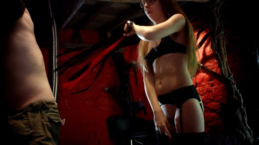 1078_FFeZine Young Domme Flogs Older Man_shot_000