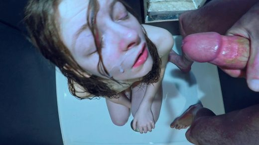 1091_FFeZine Taboo Bathtime Facial_shot_000