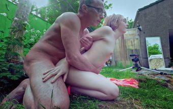 Taboo Pink Bikin – Amy – FFeZine