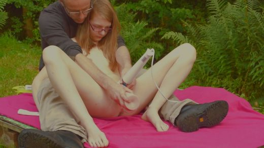 1155_FFeZine Slut Training Outdoors_shot_000