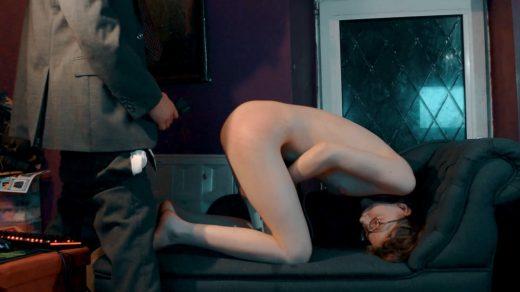 1157_FFeZine Spanked Naked Almost 32 Mins_shot_000