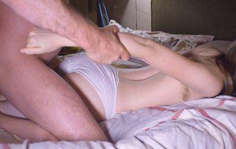 Panty Wank : Taboo Bedtime Fun – Amy – FFeZine