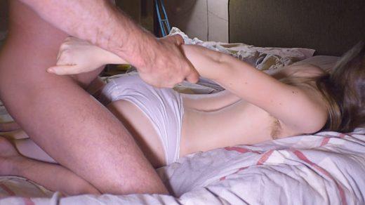 1199_FFeZine Panty Wank Taboo Bedtime Fun_shot_000