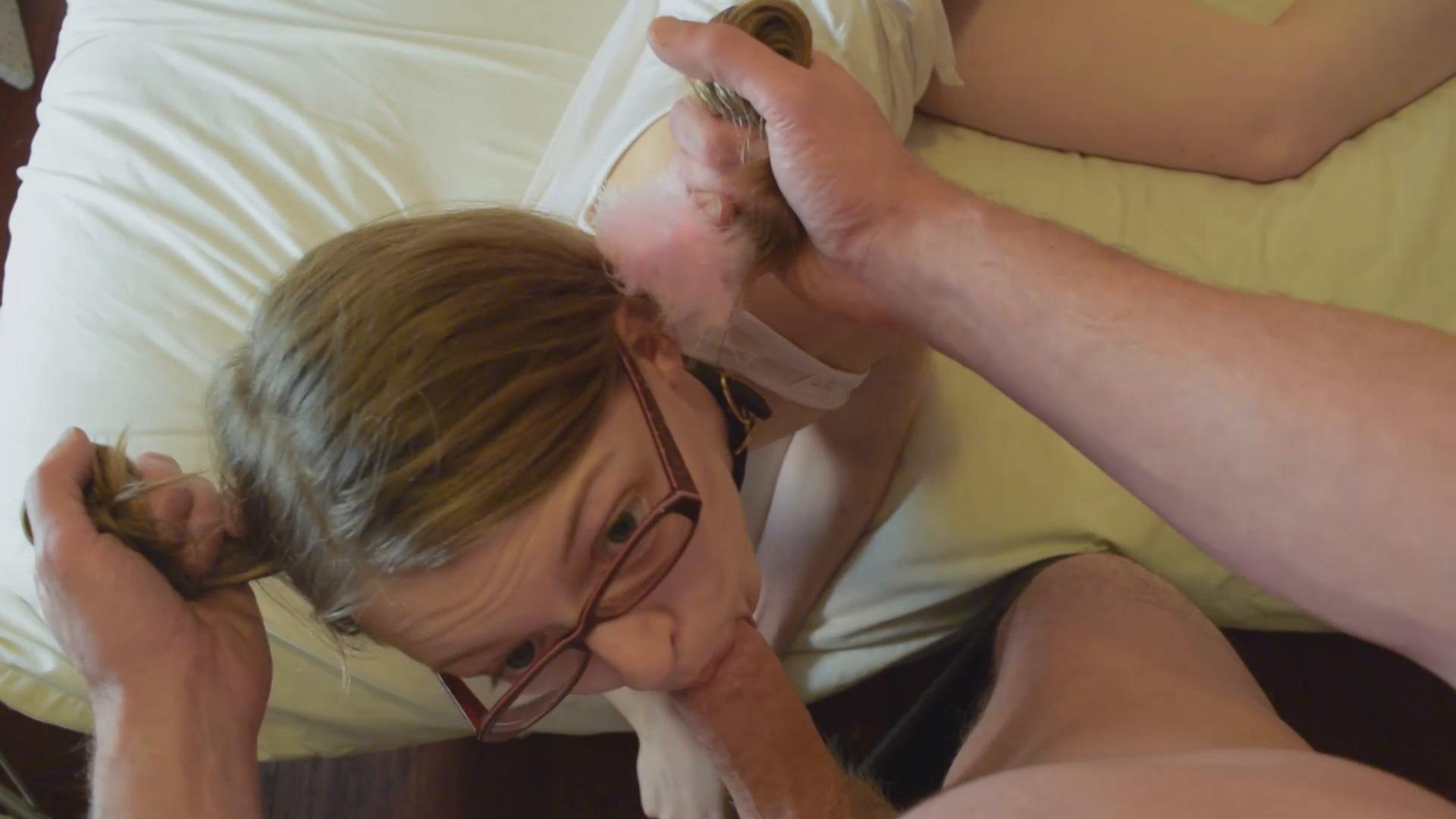Daddy Cums Inside Daughter