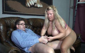 What A Naughty Old Dick – Kim Van Dyke