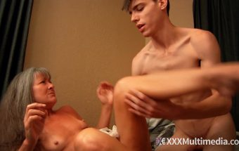True Romance A Mother And Sons Love – Fifi Foxx