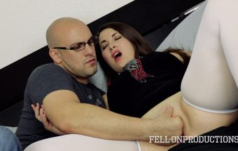 Gfe With Mom – Fell On Productions