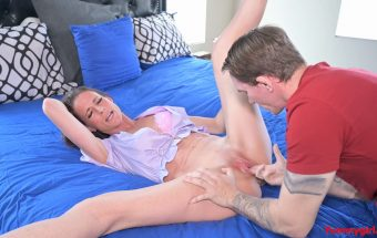 Grounded – Jason Gets Off Restriction 4k – Sofie Marie – Yummy Girl