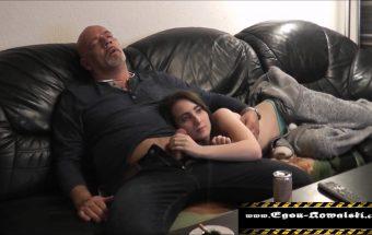 Stepdaddy Und Tochter Familienleben7 – Egon Kowalski