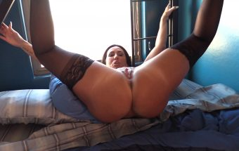 Mom Punishes Son Taboo – Katie 71
