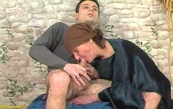 84 Years Old Housewife Granny Fucked – Vidzflix