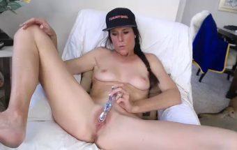 Yummygirl Masturbation – Sofie Marie – Yummy Girl