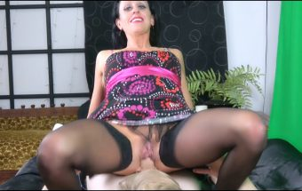 Getting Creampied By My Brother In Law – Lourdes Noir