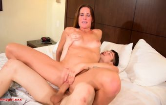 Yummy Step Mom Collection 2 – Sofie Marie – Yummy Girl