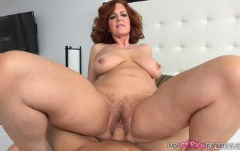 Talk With Step-Mom Part 2 – Andi James – Family Manipulation, My Pervy Family