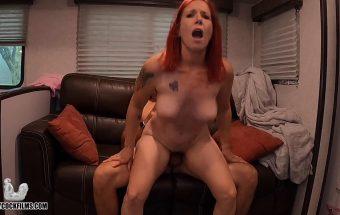 Impregnating my Girlfriends Mom – Jane Cane – Shiny Cock Films