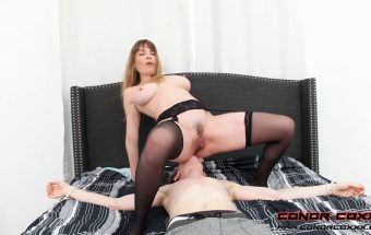 Taboo Oral With Mommy – 4k – Conor Coxxx, Dana DeArmond
