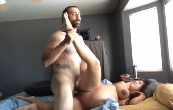 Daddy Loves Early Morning Sex Fuck My Pregnant Pussy Hard – Dtoaz29