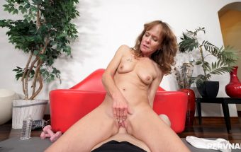 Stepgrandma Keeps Secrets – Cyndi Sinclair – Team Skeet, Perv Nana